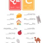 Lectura y escritura en español