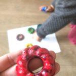 Reciclar Crayolas